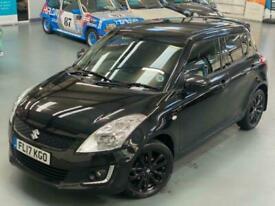 image for 2017 Suzuki Swift 1.2 SZ-L 5dr Hatchback Petrol Manual