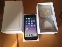 iPhone 6 64GB **Like New Immaculate Condition**Unlocked Any Network