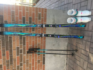 Ski packages for sale (Must sell)