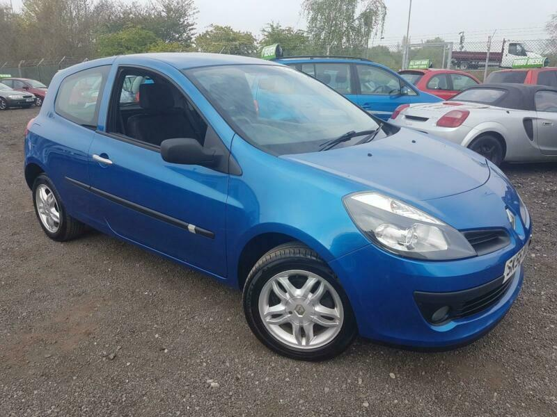 Renault Clio 1 2 16v Extreme | in Stockton-on-Tees, County Durham | Gumtree