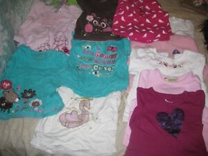 size 12 to 18 months tops