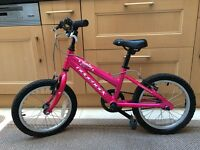 Ridgeback Melody Child Bike 16""