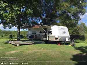 2003 Springdale camper Kingston Kingston Area image 1