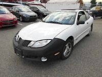 2003 Pontiac Sunfire GT Auto Runs Great Coupe (2 door)