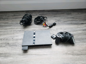 PS2 Play Station 2 - Slim Edition