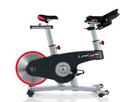 Lifecycle GX Spin Bike