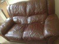FREE sofa and two small arm chairs