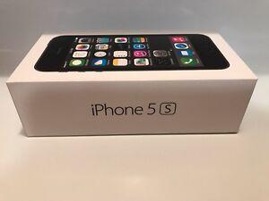 iPhone 5S (64 Gig)