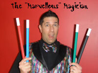 SUMMER SALE:  AMAZING Children's Magic Shows - Save $20 NOW!