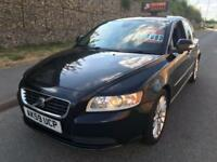 Volvo S40 1.6D 2010MY DRIVe SE Lux