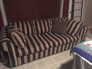 Comfortable couch for those days