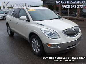 2010 Buick Enclave CXL  - Bluetooth -  Leather Seats -  Heated S