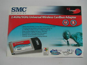 laptop wireless card (new in a box)