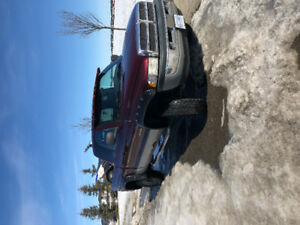 2001 Dodge Other Pickups laramie slt Pickup Truck
