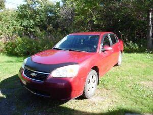 2007 Chevrolet Malibu Other