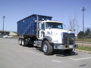 Dumpster Services – ALL IN FLAT RATES
