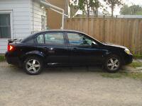 2006 Pontiac Pursuit Sedan -  $1400.00