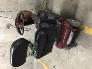 Mobility Scooter $500