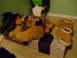 Timberland boot  size 8 for ( girl or women )