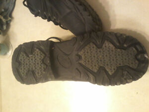 Woman's size 8 Rawling's Steel Tow Industrial Work Boot