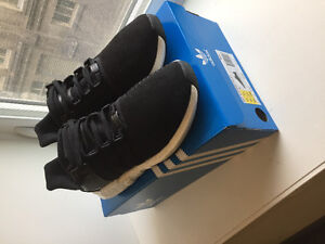 Size 12 Adidas EQT Support 93/17 Boost