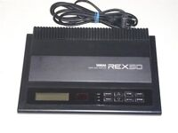 Yamaha REX50 Vintage Multi Effects Unit