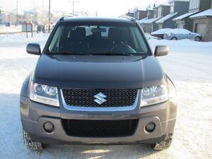 2011 Suzuki Grand Vitara SUV, Crossover