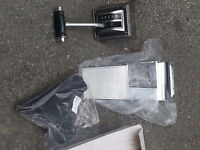 Shifter plate pour Mustang 1967