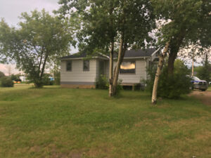 Thorhild house for rent