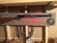 Winchester series 94 of a 30/30 , late 60's