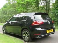 2018 Volkswagen Golf 1.5 TSI EVO BLUEMOTION TECH SE NAV DSG (S/S) 5DR   FROM