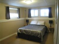 FURNISHED ROOM RIGHT ON THE LAKE!! CABLE AND INTERNET INCLUDED