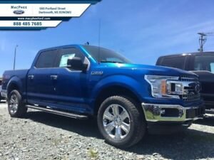 2018 Ford F-150 XLT  - XTR Package - Tailgate Step