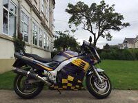 Sale or Swaps? Suzuki rf 900r