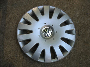 Volkswagon  Wheel Disc