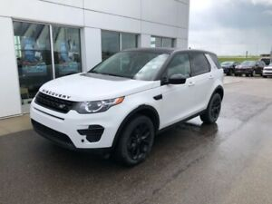 2016 Land Rover Discovery Sport SE  - Leather Seats