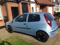 fiat punto 1.2 offers or swaps
