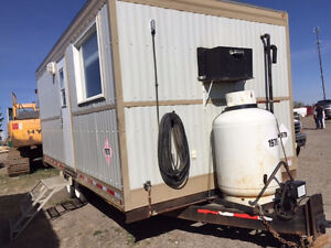 20' Wellsite Trailer