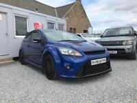 2009 (09) Ford Focus RS Mountune MR375 2.5 ( 375 bhp )