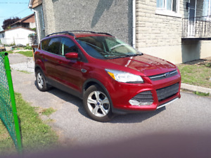 2014 Ford Escape sport SE VUS