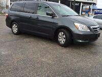 2006 Honda Odyssey EX SOLD