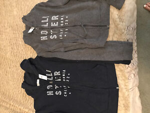 Hollister Sweaters