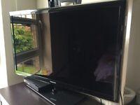 Samsung 40in Full HD LED TV