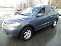 SOLD!!  2008 Hyundai Santa Fe V6 AWD City of Halifax Halifax Preview