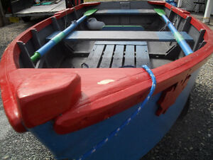 Well Built Fish Boat
