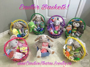 Scentsy for Easter Baskets!
