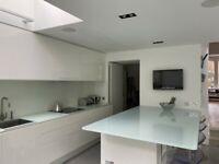 3 bedroom flat in Kemplay Road, London, NW3
