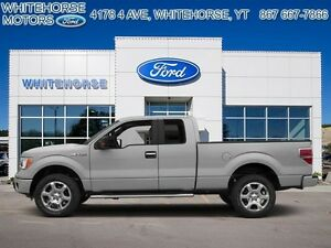 2013 Ford F-150 XLT  - Bluetooth -  SiriusXM - $221.97 B/W