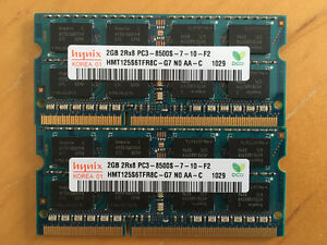 4 Gb DDR3 Laptop RAM