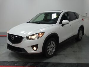 2014 Mazda CX-5 GS   - Sunroof - NAVIGATION - $170.80 B/W